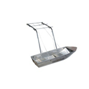Rhino Rack Left Side Boat Loader, , medium