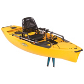 Hobie Mirage Pro Angler 12 Kayak 2016, Papaya, medium