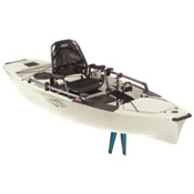 Hobie Mirage Pro Angler 12 Kayak 2016, Ivory Dune, medium