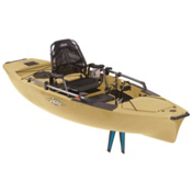 Hobie Mirage Pro Angler 12 Kayak 2016, Olive, medium