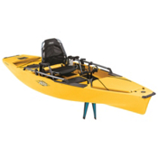 Hobie Mirage Pro Angler 14 Kayak 2016, Papaya, medium