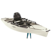 Hobie Mirage Pro Angler 14 Kayak 2015, Ivory Dune, medium