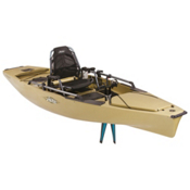 Hobie Mirage Pro Angler 14 Kayak 2016, Olive, medium