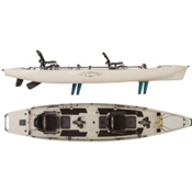 Hobie Mirage Pro Angler 17 Tandem Kayak 2016, , medium