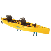 Hobie Mirage Oasis Kayak 2015, Papaya, medium