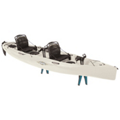Hobie Mirage Oasis Kayak 2015, Ivory Dune, medium