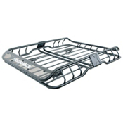 Rhino Rack X Tray SM Roof Mount Cargo Box, , medium