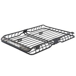 Rhino Rack X Tray LG Roof Mount Cargo Box, , 256