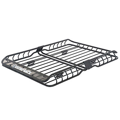 Rhino Rack X Tray LG Roof Mount Cargo Box, , viewer