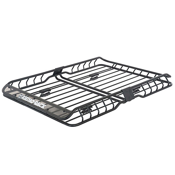 Rhino Rack X Tray LG Roof Mount Cargo Box, , 600