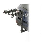 Rhino Rack Premium Hitch Mount 4 Bike Carrier Bike Rack, , medium