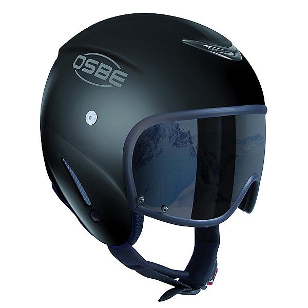 OSBE Bellagio Helmet, Soft Black, 600