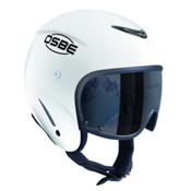 OSBE Bellagio Helmet, Soft White, medium