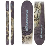 Nordica La Nina Womens Skis 2015, , medium