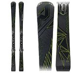 Nordica Fire Arrow 76 Ti Skis with