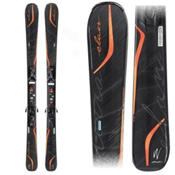 Elan Interra Womens Skis with ELW 11 Bindings 2015, , medium