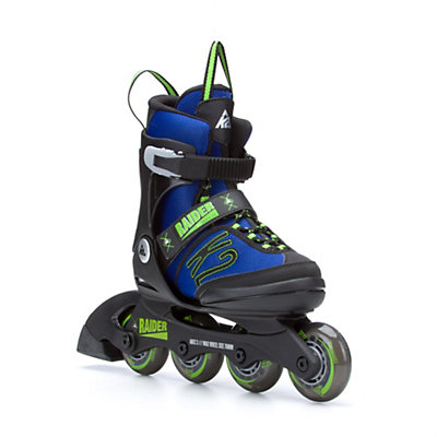 K2 Raider Adjustable Kids Inline Skates 2016, , viewer