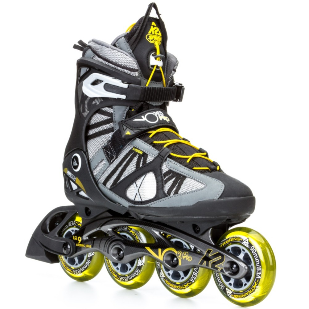 2015 K2 VO2 90 BOA Mens and Womens Inline Skate