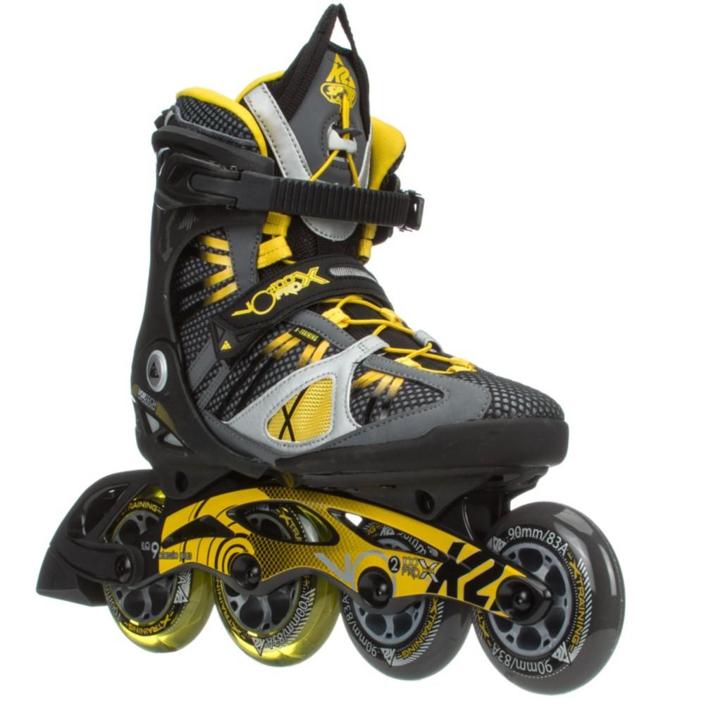 2015 K2 VO2 100 X Pro Inline Skate