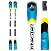 Dynastar Speed Course Pro R20 Skis, White-Blue, medium