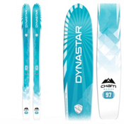 Dynastar Cham W 97 Womens Skis 2015, , medium