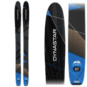 Dynastar Cham 117 Skis 2015, , medium