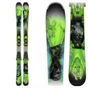 K2 Potion 74 Xti Womens Skis with K2/Marker ERC 11.0 TC Bindings 2015, , medium