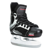 Bladerunner Dynamo Boys Ice Skates, Black, medium