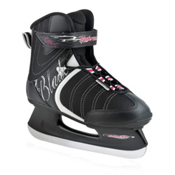 Bladerunner Onyx Womens Ice Hockey Skates, Black, medium