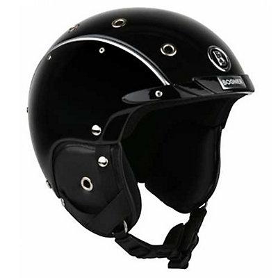 Bogner Pure Helmet 2017, White, viewer