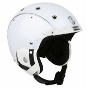 Bogner Pure Helmet 2016, White, medium