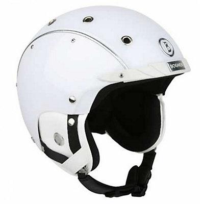 Bogner Pure Helmet, White, viewer