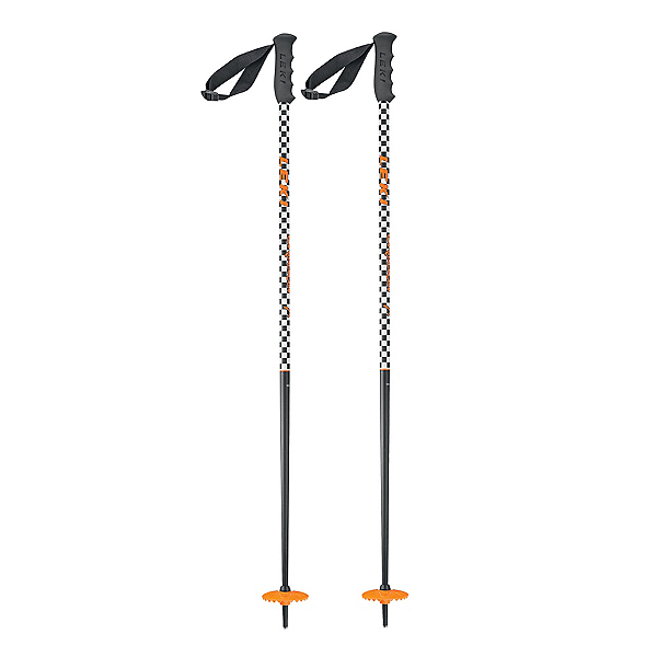 Leki Checker X Ski Poles, , 600