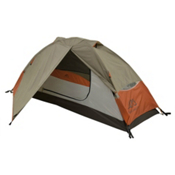 Alps Mountaineering Lynx 1 Tent, Clay-Rust, medium
