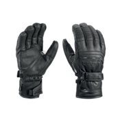 Leki Aspen S Touch Gloves, Black, medium