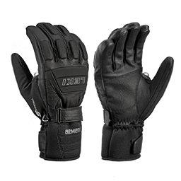 Leki Elements Krypton S Gloves, Black, 256