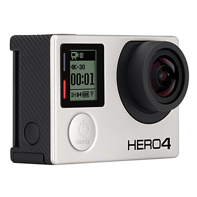 GoPro Hero 4 Black Camera, , viewer