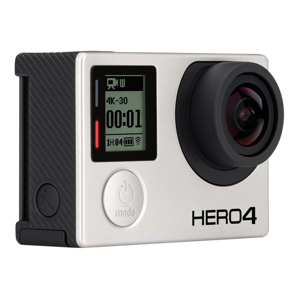 GoPro Hero 4 Black Camera 2015