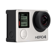 GoPro Hero 4 Silver Camera 2015, , medium