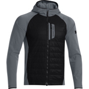 Under Armour CGI Werewolf Jacket, Steel-Black, medium