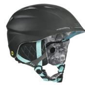 Scott Chase Helmet, Geoscape Black Matte, medium