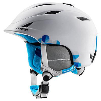 Marker Consort W Womens Helmet, Dark Fuschia, viewer