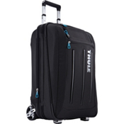 Thule Crossover Rolling 22 Bag 2016, Black, medium