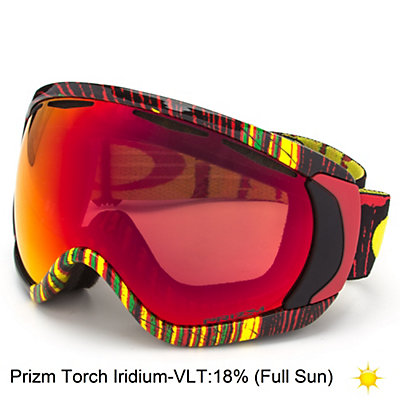 Oakley Canopy Prizm Goggles, , viewer