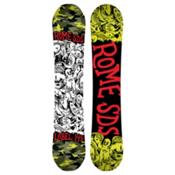 Rome Label Boys Snowboard, 145cm, medium