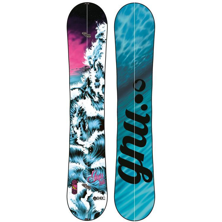 Gnu B-Pro Splits C2 BTX Womens Snowboard