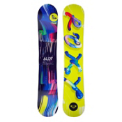 Roxy Ally LN BTX Womens Snowboard, , medium