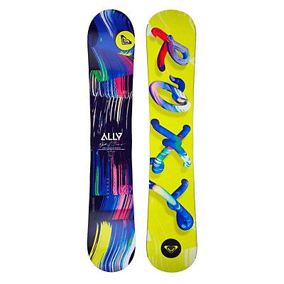 Roxy Ally LN BTX Womens Snowboard, , viewer
