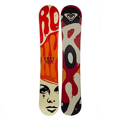 Roxy Ollie Pop C2BTX Womens Snowboard, , viewer