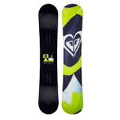 Roxy Eminence C2 BTX Womens Snowboard, , medium